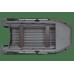 Лодка ПВХ Фрегат 370 Air F (НДНД) с фальшбортом