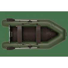 Лодка ПВХ Фрегат 320 ЕК