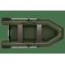 Лодка ПВХ Фрегат 300 Е Лайт