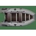 Лодка ПВХ Фрегат 370 С