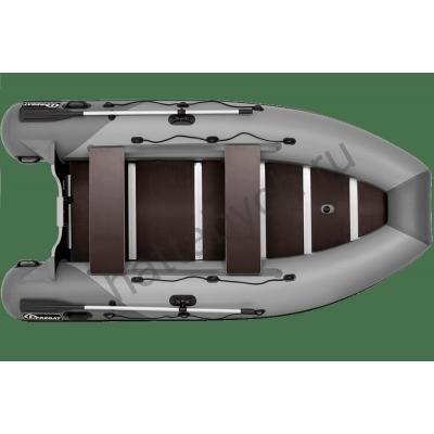 Лодка ПВХ Фрегат 430 С